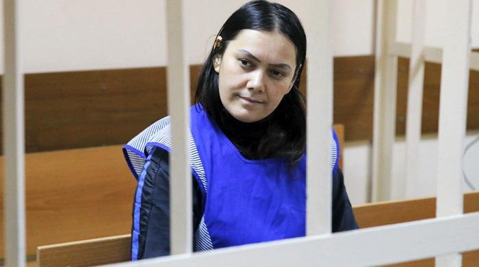 Няня, убившая ребенка вМоскве, заключена под стражу