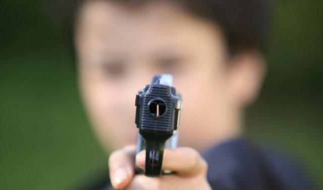 В США подросток расстрелял свою семью из-за нежелания идти в школу