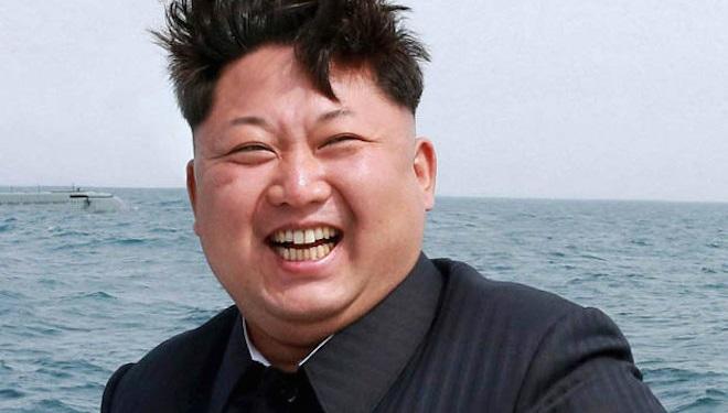 КНДР запустила ракеты малой дальности в сторону Японского моря