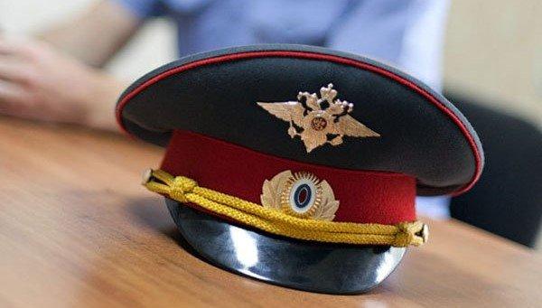 В Иркутской области полицейский осужден за избиение задержанного