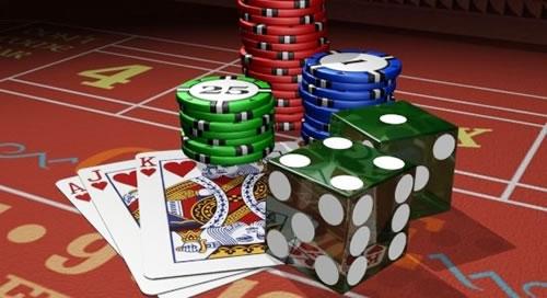 ВБратске будут судить владельца подпольного казино