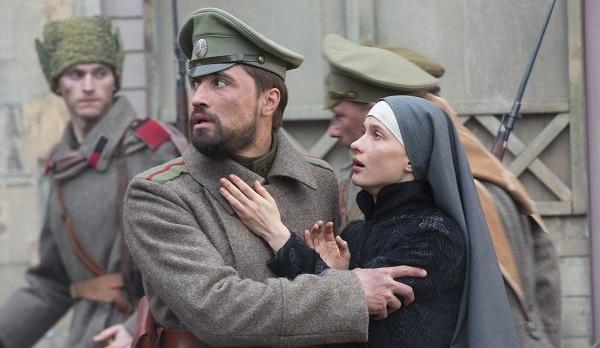 Военная драма «Герой» сДимой Биланом выйдет вмировой прокат вапреле