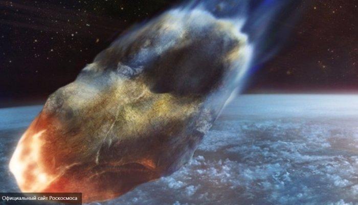 8марта астероид диаметром около 30метров приблизится кЗемле