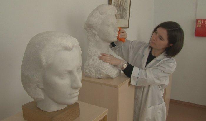 Галерея скульптуры откроется вИркутске