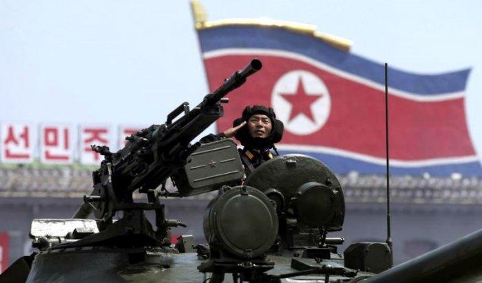 КНДР угрожает нанести ядерный удар по США и Южной Корее