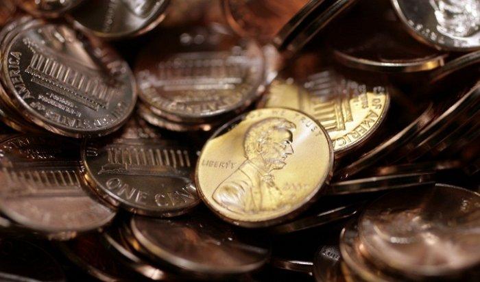ВСША инкассатор украл 5тонн монет насумму 196тысяч долларов