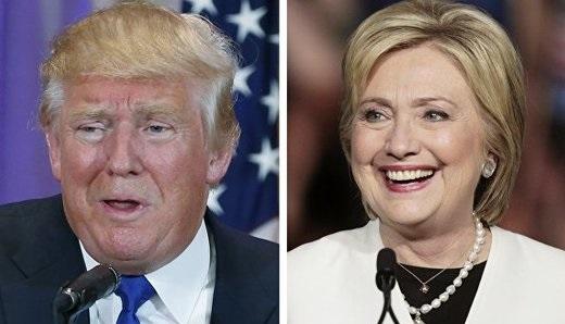 Дональд Трамп иХиллари Клинтон победили напервичных выборах вМиссисипи