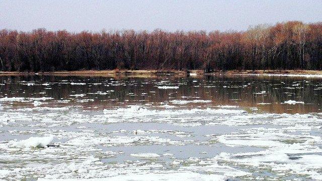 Паводкоопасная ситуация прогнозируется в девяти районах Иркутской области