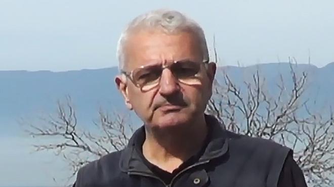Турецкий поэт извинился перед россиянами за сбитый самолет