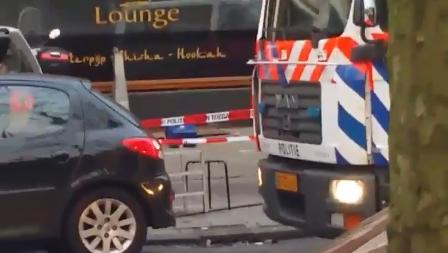 Вцентре Амстердама нашли отрезанную голову мужчины