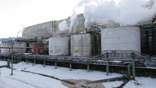Директора ОАО «БЦБК» будут судить за сброс опасных химических веществ и отходов