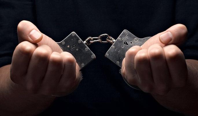 Арестован подозреваемый в убийстве 30-летнего жителя Иркутска