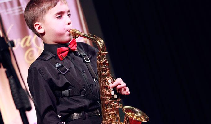 В Иркутске пройдет второй отборочный тур фестиваля Viva Music!