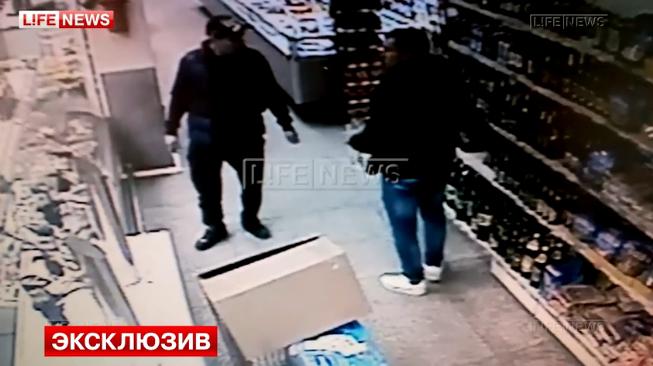 ВВолгограде охранника магазина иего знакомого расстреляли заотказ продать пиво ночью