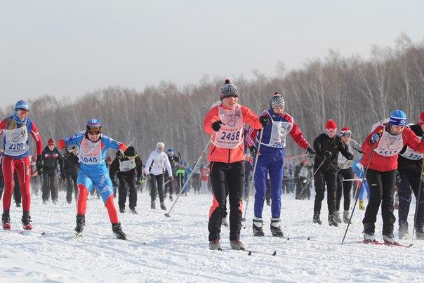 Ангарская лыжница Надежда Шуняева заняла II место в соревнованиях в Корее