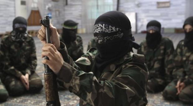 Пентагон подтвердил захват главного специалиста ИГИЛ похиморужию