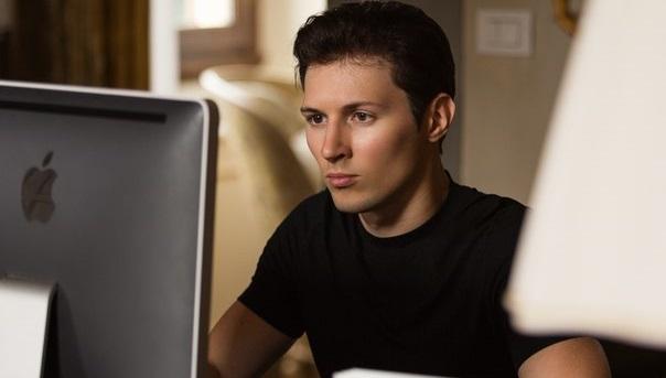 Основатель «ВКонтакте» был шокирован разоблачениями Сноудена