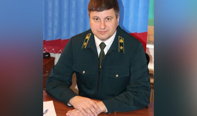 Руководителем агентства лесного хозяйства Иркутской области стал Сергей Шеверда