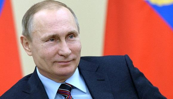 Путин призвал ужесточить ответственность за нарушение ПДД