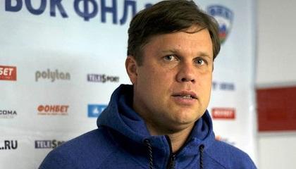 Главный тренер «Зенита-2» задержан вПетербурге запьяную езду