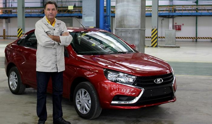 Прошлый руководитель «АвтоВАЗ» вернулся вавтомобильный бизнес