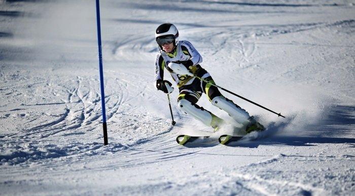 В Байкальске проходит этап Кубка Азии FarEastCup по горнолыжному спорту
