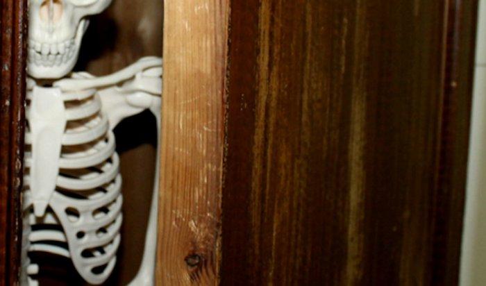 ВВыксе семья купила квартиру струпом женщины вшкафу