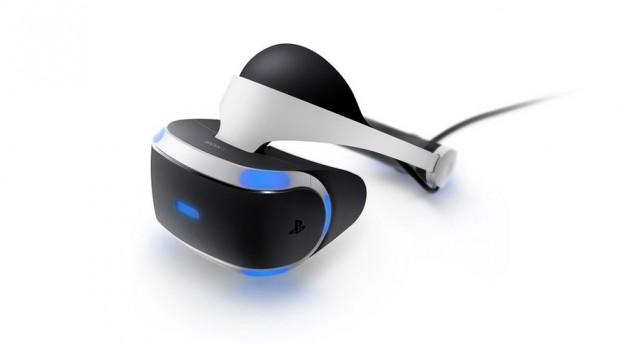 Шлем виртуальной реальности PlayStation VR появится в продаже уже этой осенью (ВИДЕО)