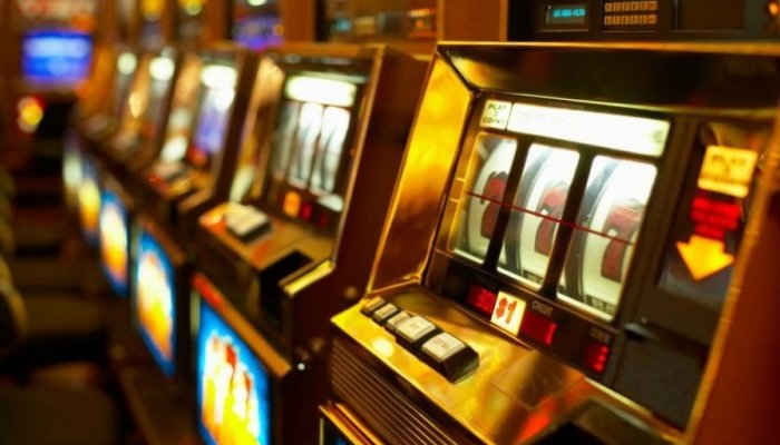 В  центре Иркутска закрыли нелегальный игровой салон