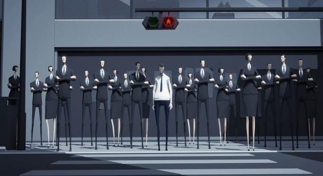 Разработчики Among the Sleep создают игру обужасах офисной жизни
