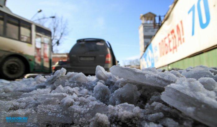 В Иркутске в пять раз увеличили штрафы для управляющих компаний