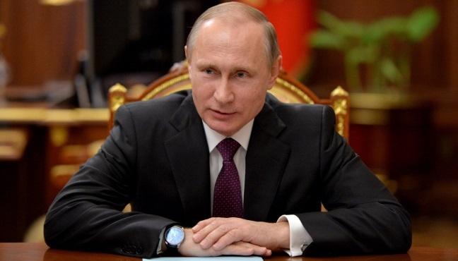 ВГосдуме готовят закон обответственности заоскорбление президента