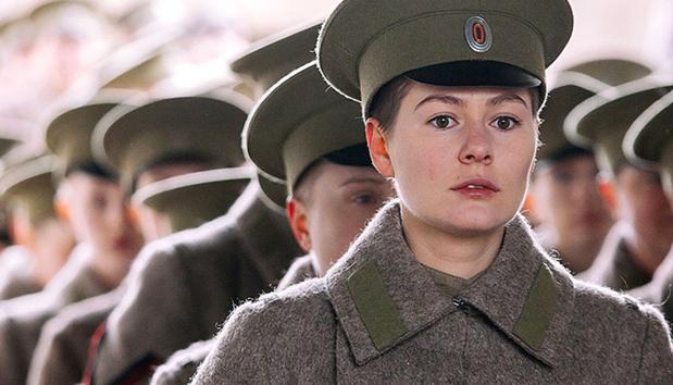 Российский фильм «Батальонъ» получил африканский «Оскар»