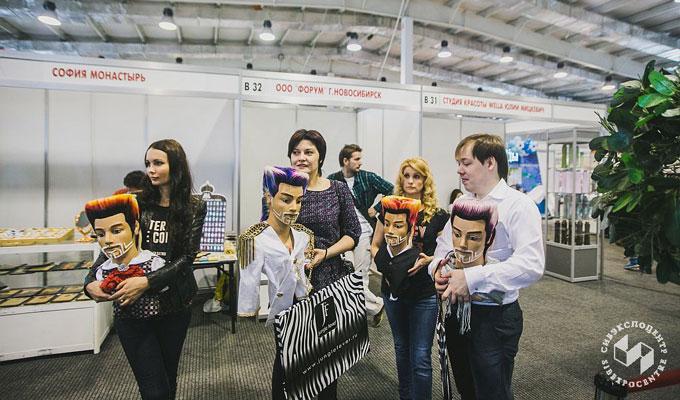 ВИркутске пройдет выставка товаров иуслуг для красоты издоровья
