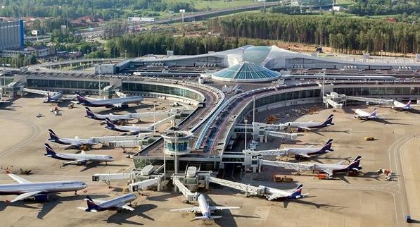 Московские аэропорты предложили ввести новый сбор савиакомпаний