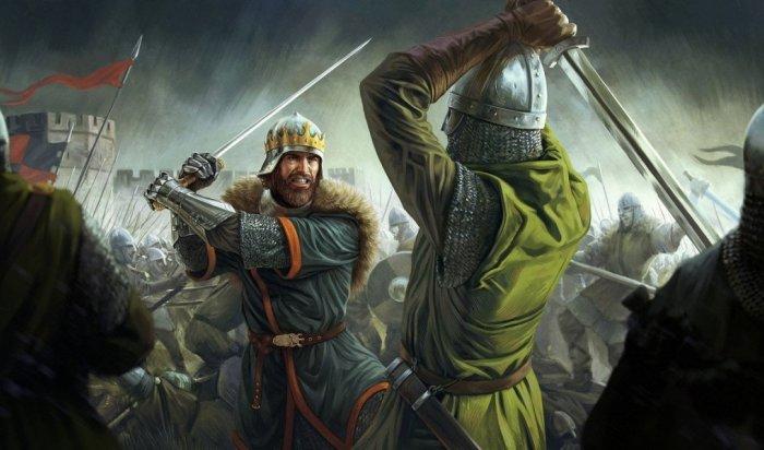 Межплатформенная стратегия Total War Battles: Kingdom выйдет вмарте