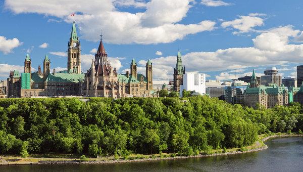 Канада расширила санкции в отношении России