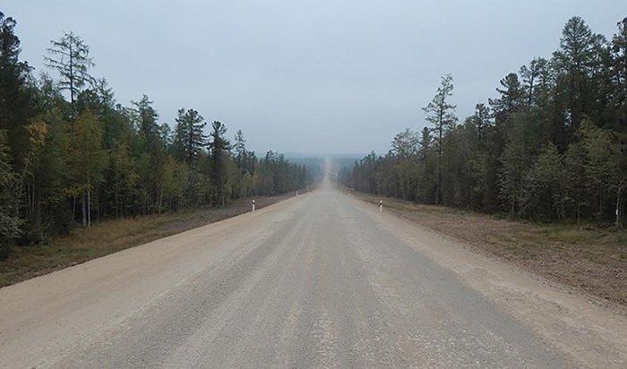 В Иркутской области отремонтируют и построят более 40 километров дорог