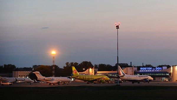 В Ростове при посадке разбился Boeing 738 с 55 пассажирами на борту