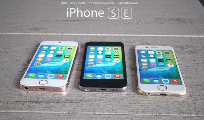 Apple покажет новые iPhone и iPad
