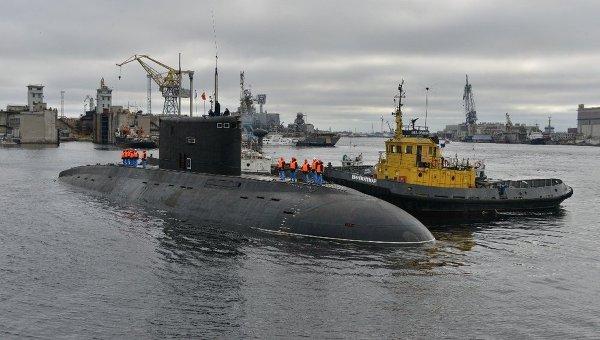 В России разрабатывают новейшие технологии поражения космических целей