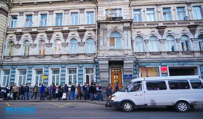 В Иркутске до конца мая изменится схема движения автобусных маршрутов №4к, 35 и 64
