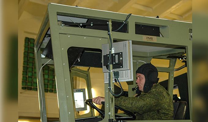 Иркутские ракетчики начали проходить переподготовку на новом ПГРК «Ярс»