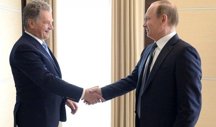 Россия и Финляндия договорились о введении ограничений на границе