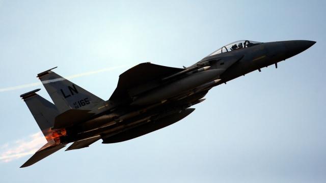 США нанесли авиаудар потренировочному лагерю «Аль-Каиды» вЙемене