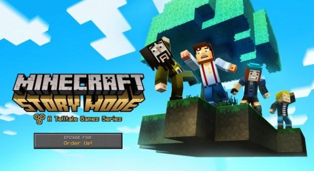 Minecraft: Story Mode обзаведется еще тремя эпизодами