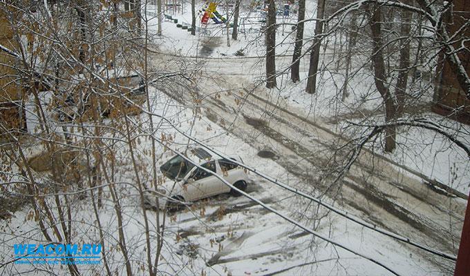 В Иркутской области метеорологи предупреждают об ухудшении погоды