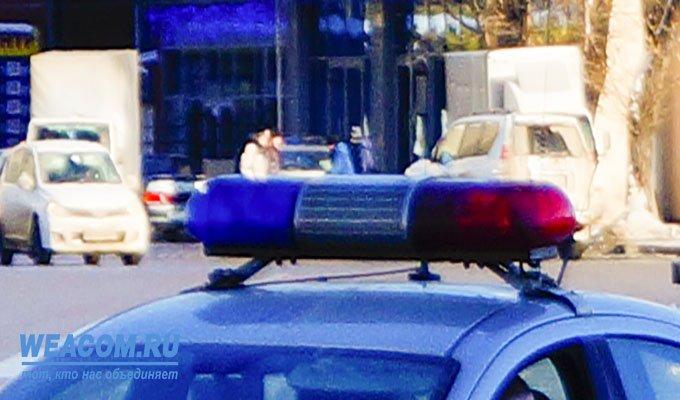В Иркутске ищут свидетелей ДТП, в котором пострадал 8-летний мальчик