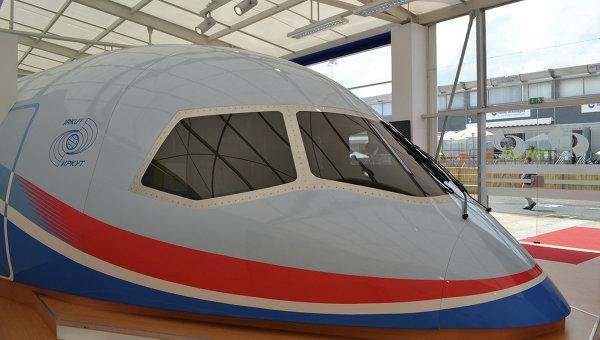 Иордания заинтересовалась самолетом МС-21, который выпускается на иркутском авиазаводе