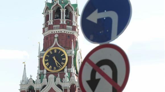 Шесть регионов России в ночь на 27 марта перевели часы